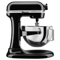 KitchenAid RKV25G0X 5-quart Pro 5 Plus Bowl-Lift Stand Mixer (Refurbished)