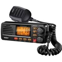 Uniden Solara D UM380BK - Class D DSC Marine Radio