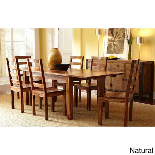 """Deals On Dining Tables: Alicia DiningTable W/Ext92"""""""
