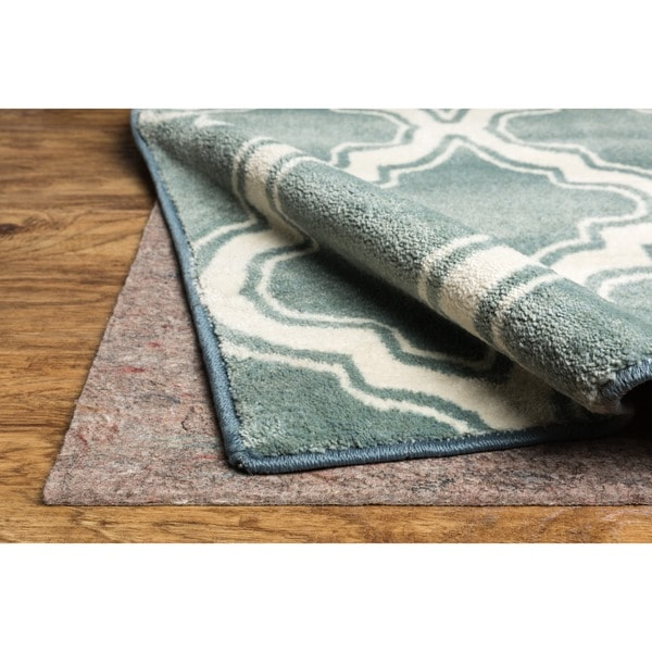 Mohawk Home Supreme Felted Dual Surface Rug Pad 8 X 10