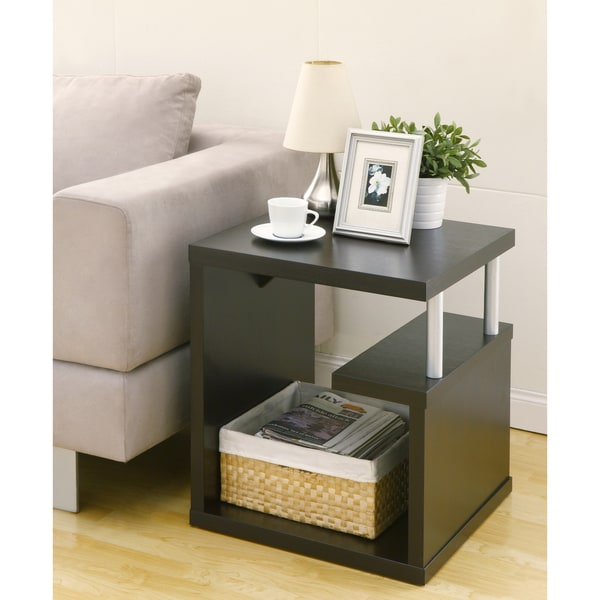 Us Furniture Deals: Furniture Of America Modern Leveled End Table
