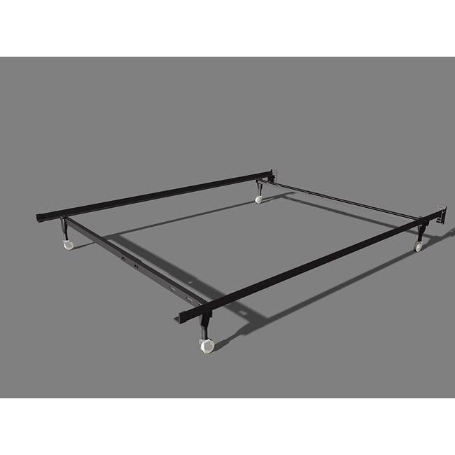 Mantua Twin Full Size Insta Lock Bed Frame 13483985