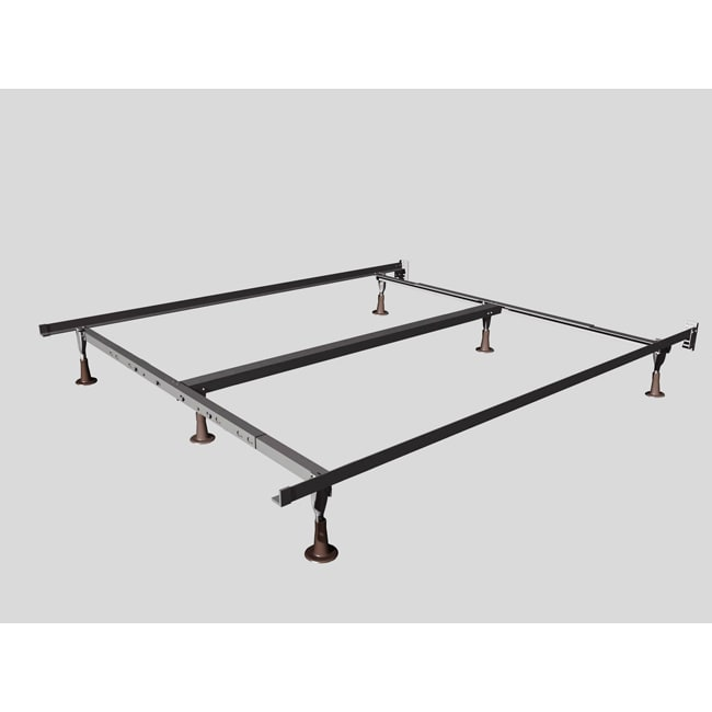 Insta Lock Queen King Cal King Glided Bed Frame 13492627