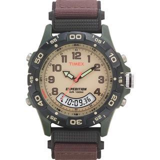 Timex Men's T45181 Expedition Analog-Digital Nylon Strap Watch