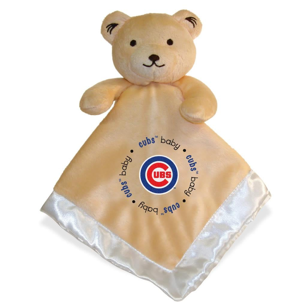 Baby Fanatic Chicago Cubs Snuggle Bear 13529505