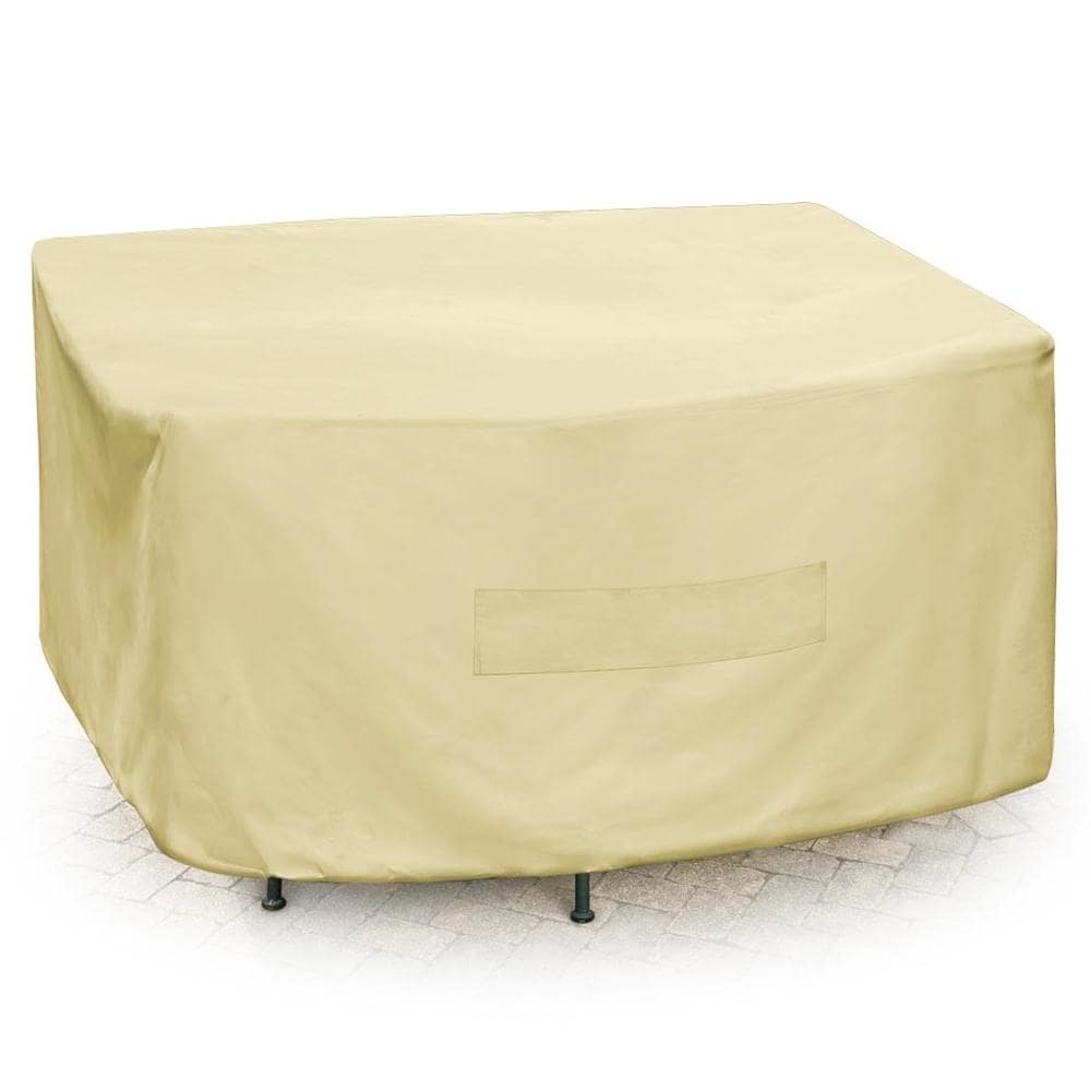Mr Bbq Premium Square Patio Set Cover 13593614