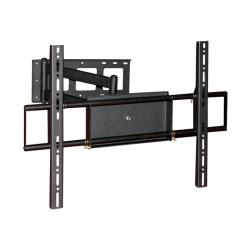 Mount It Articulating 32 To 60 Inch Tv Wall Mount With Extension