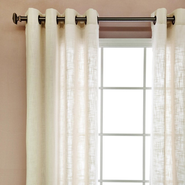 Linen Curtains Deals On 1001 Blocks