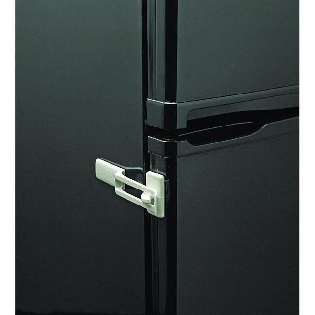 Fridge Guard White Refrigerator Lock 13647943