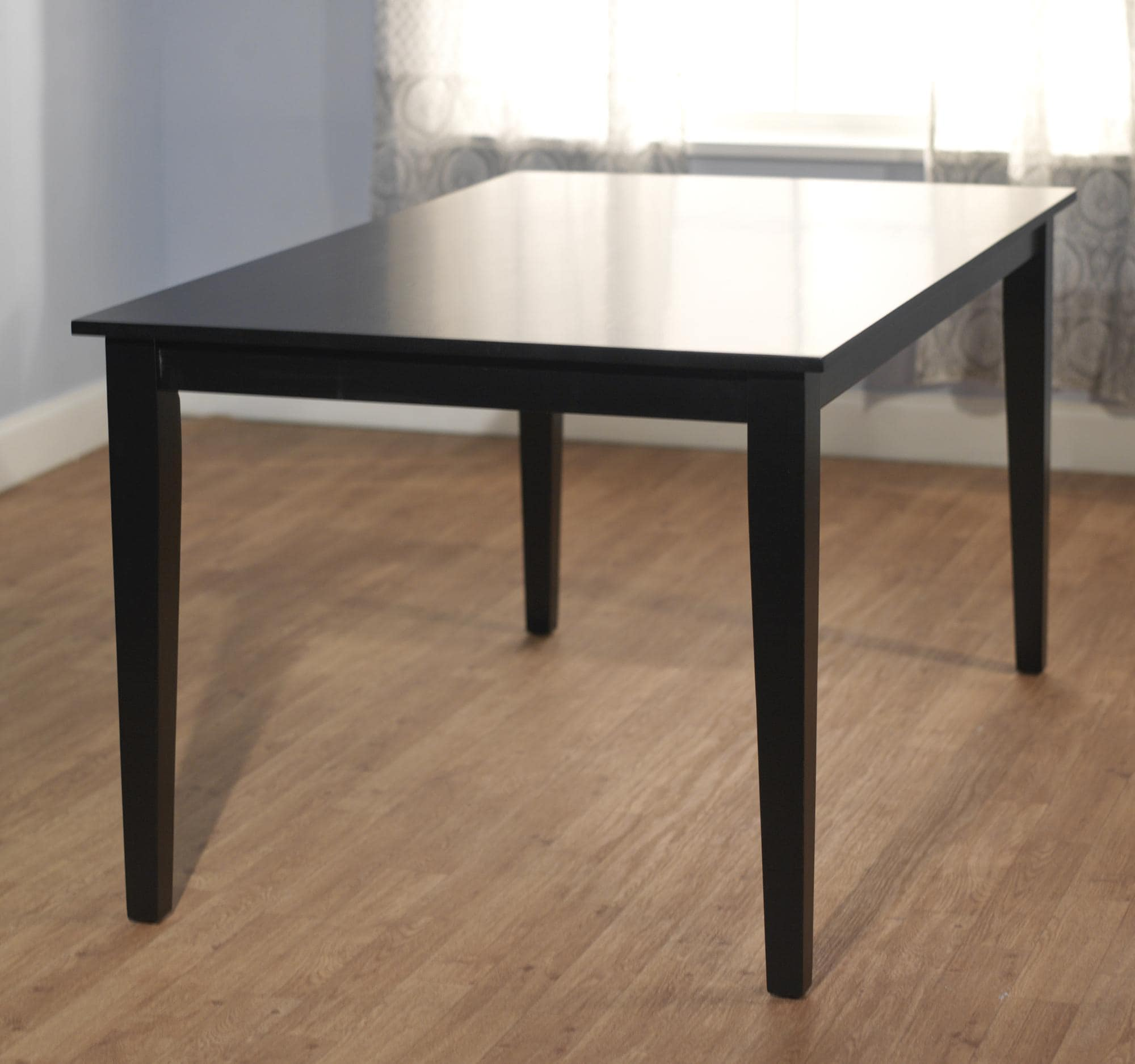 Deals On Dining Tables: Simple Living Havana Carson Large Wood Dining Table