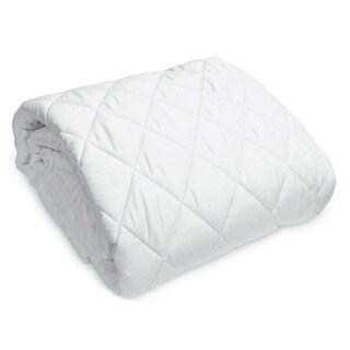 Queen Lambswool Mattress Pad 11912647 Overstock Com