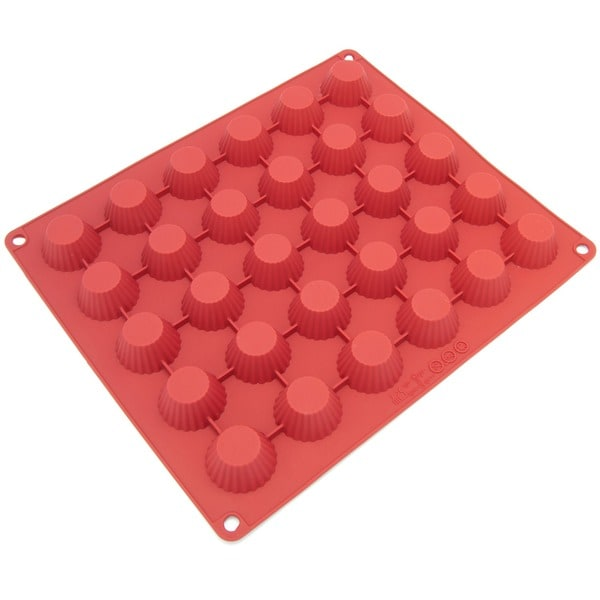 Silicone Candy Mold 11