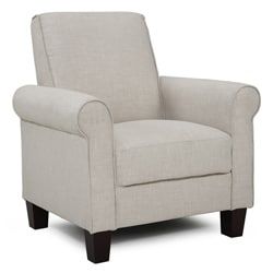 Enzo Accent Chair Sunflower 14781115 Overstock Com