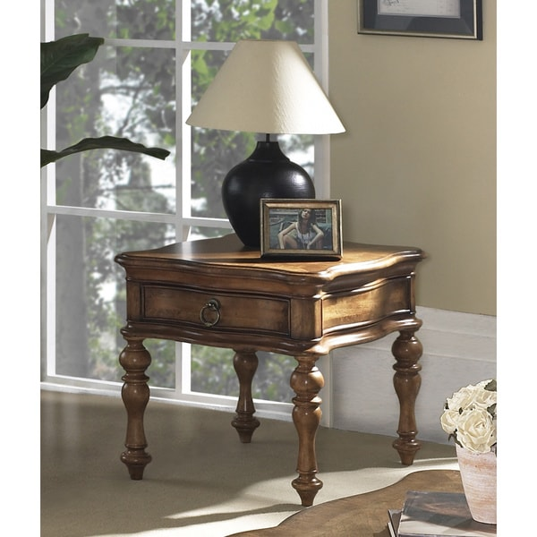 Ashley Furniture Melbourne Fl: Somerton Dwelling Melbourne End Table