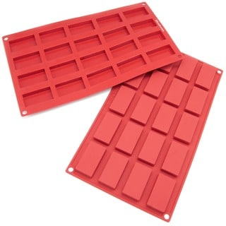 Pro Mat Silicone Baking Mats Pack Of 2 13637730