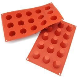 Baking Molds Silicone Bakeware Overstock Shopping The