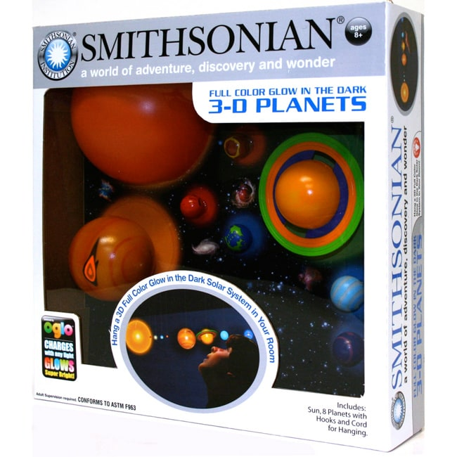 Solar System Mobile Authentic Models Planets Classic ...