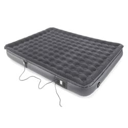 Air Cloud Pillowtop W Remote 11 Inch Queen Size Air Bed