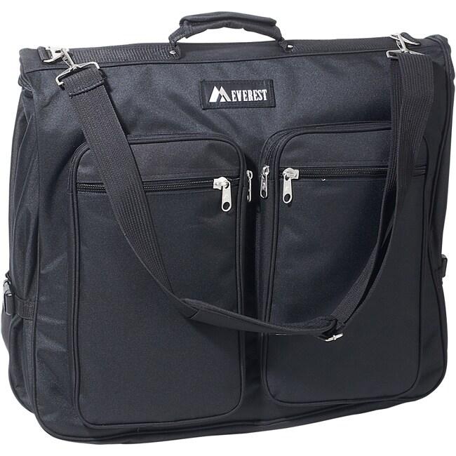 Denier Nylon Luggage 121