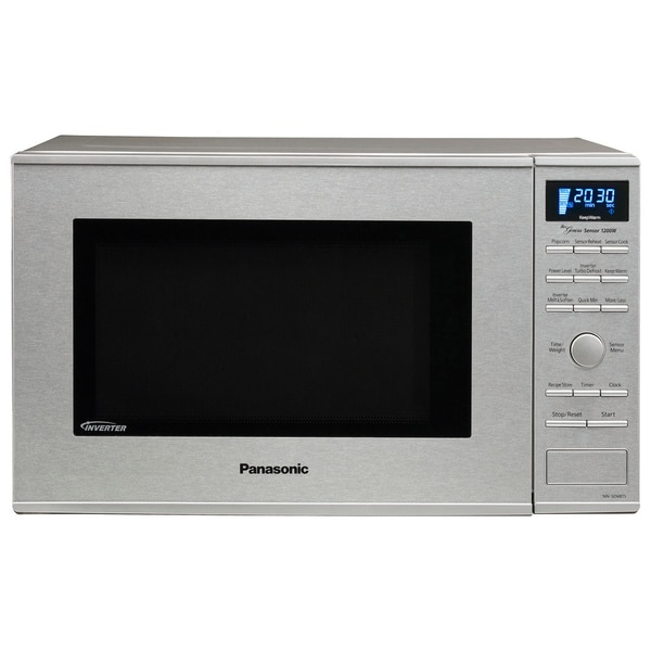 Panasonic Microwave Usa