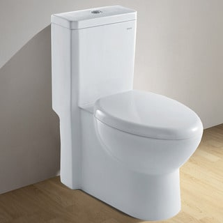 Royal Co 1037 Ludlow Dual Flush Toilet