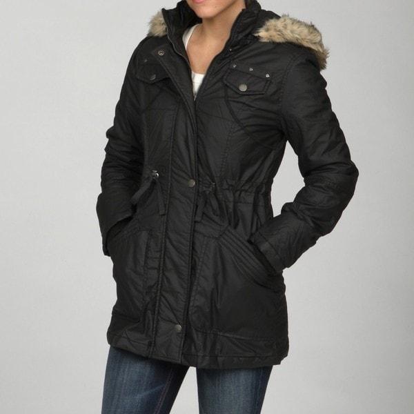 Buffalo David Bitton Women S Faux Fur Coat 13796474