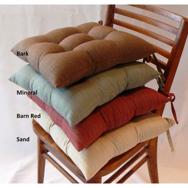 Madison Square Chair Pads Set Of 4 13799557