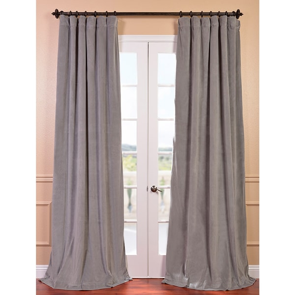 Gray Curtains Deals On 1001 Blocks