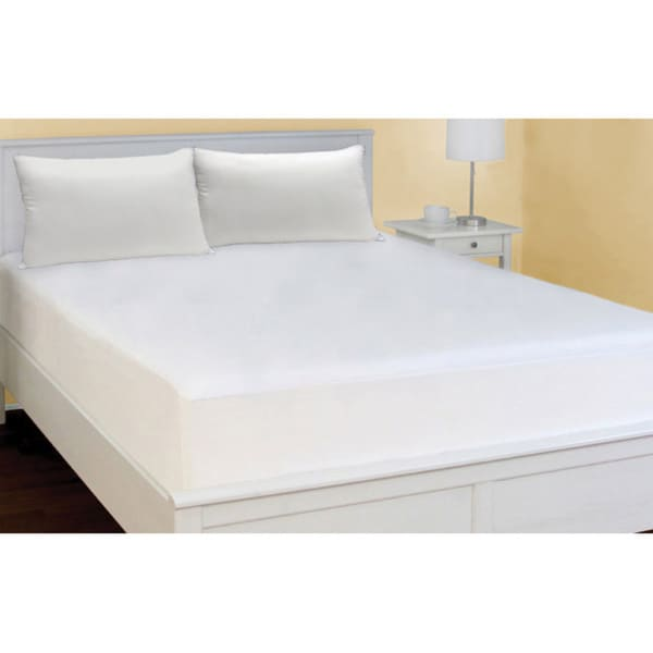 Healthguard Bed Protector Bed Bug Full Size Mattress