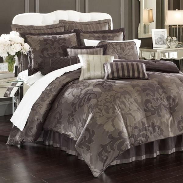 Nolita California King-size 4-piece Comforter Set