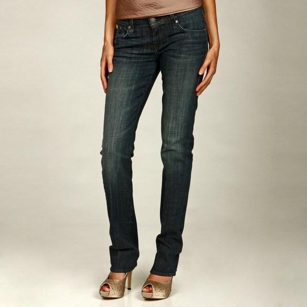 b75c311544de8 Rock & Republic Women's Stella Straight Jeans Rock & Republic Jeans & Denim