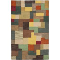 Mohawk Home New Wave Rainbow Area Rug 7 6 Quot X 10