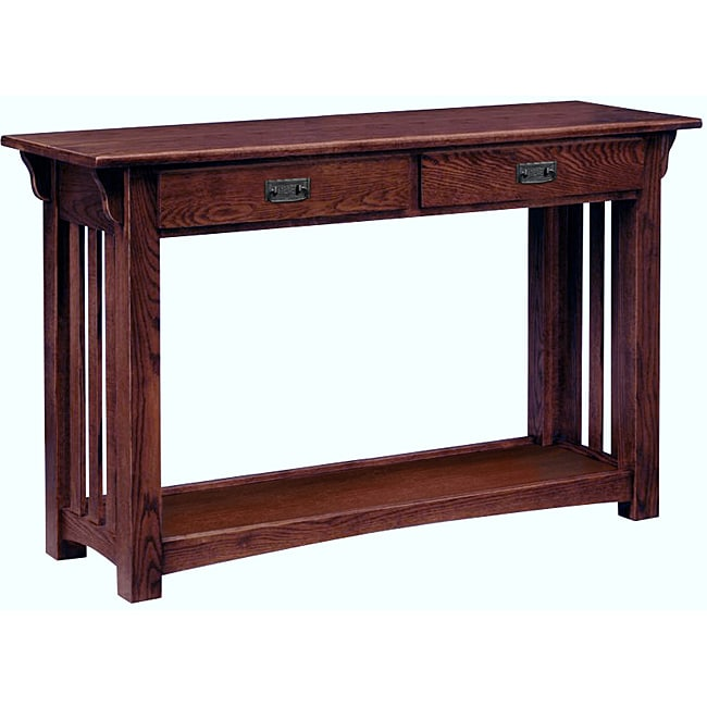 mission sienna sofa table overstock shopping great overstock sofa side table overstock glass sofa table