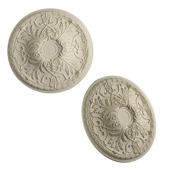 Decorative 32 4 Inch Ceiling Medallion 13878654