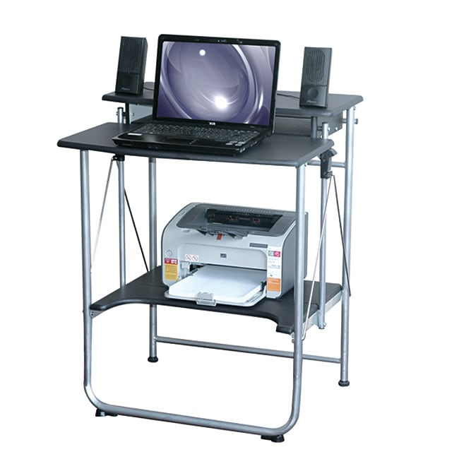 Comfort Products Freeley Folding Computer Desk 13906428