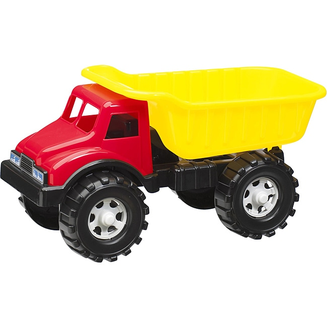 Big Trucks Toys 110