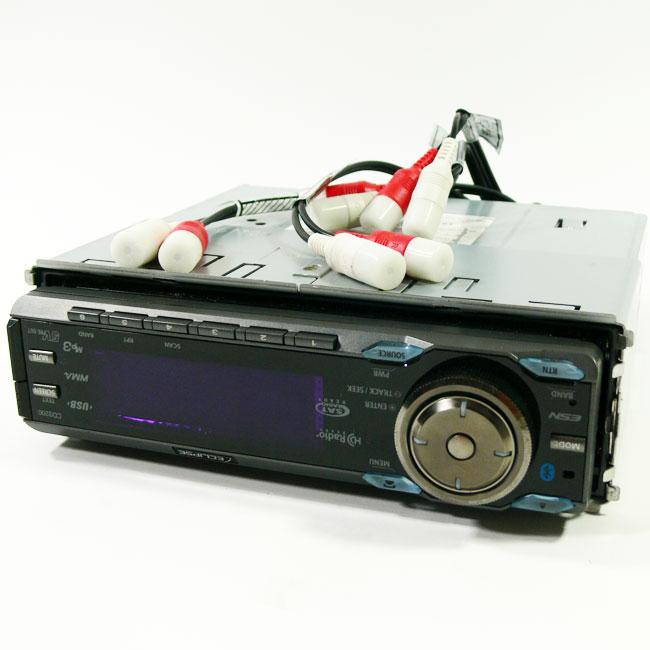 Eclipse CD3200 Receiver Car Stereo (Refurbished