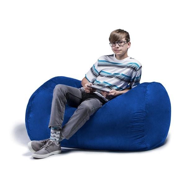 Jaxx 4 Lounger Bean Bag 13931007 Overstock Com