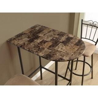 Oh Home Eden Pub Table 16574593 Overstock Com