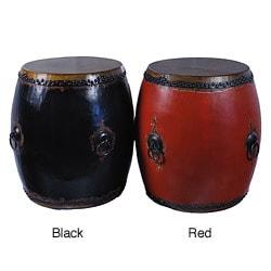 Vintage Chinese Water Bucket 13661849 Overstock Com