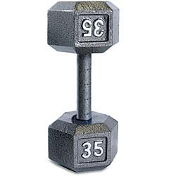 Stamina 50 Pound Versa Bell Ii Adjustable Dumbbells Set