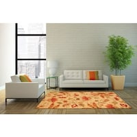 India Area Rugs For Less Overstock Com Worldstock Handmade
