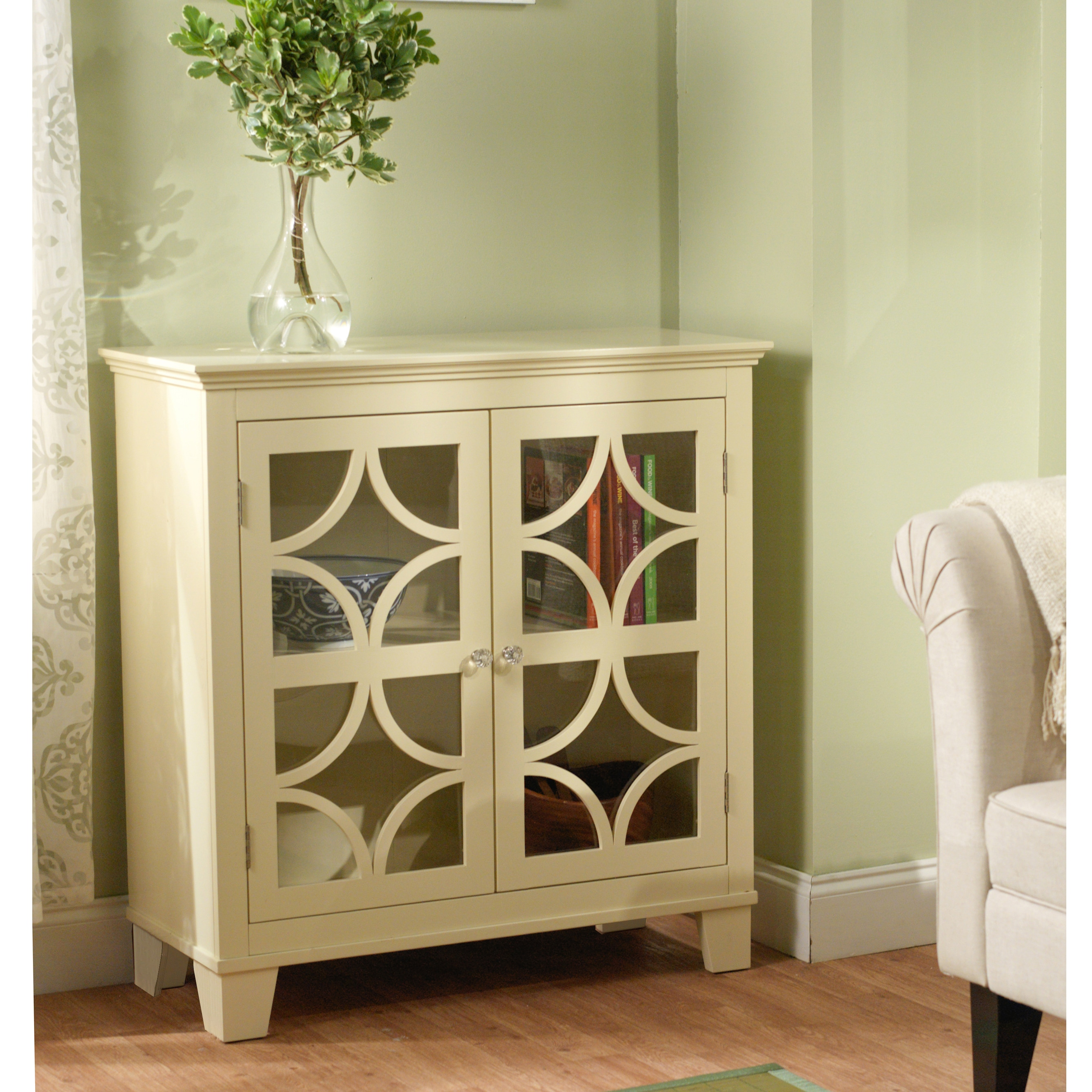 Dining Room Buffet Cabinet: Sydney Ivory Cabinet Buffet Storage Furniture Sideboard