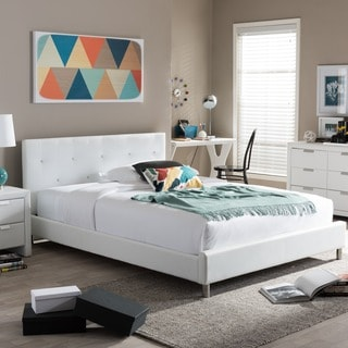 Platform Bed Beds Comfort In Any Style Overstock Com