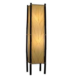 Bamboo 5 Foot Kojima Japanese Style Floor Lamp China 12655688 Overstock Com Shopping