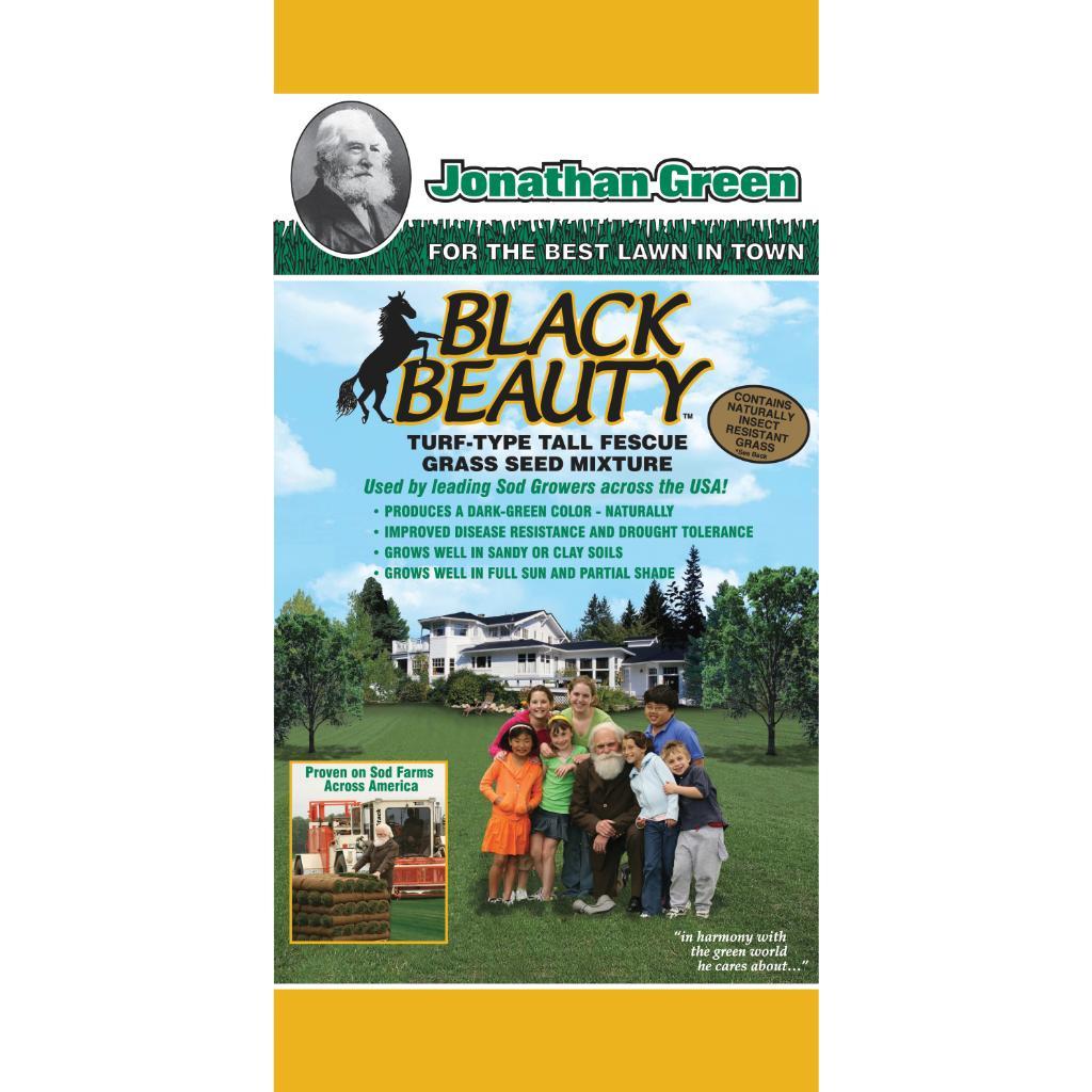 Jonathan Green Black Beauty Grass Seed Mix 15 13984520