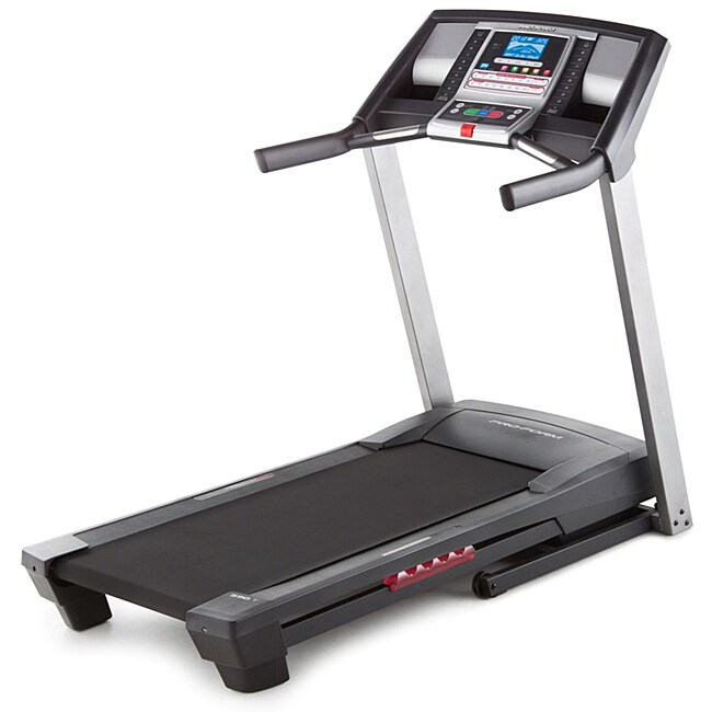 Icon Proform Power 795 Treadmill: ProForm 590 T Treadmill
