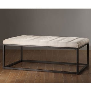 Renate Coffee Table Ottoman Overstock Shopping Great