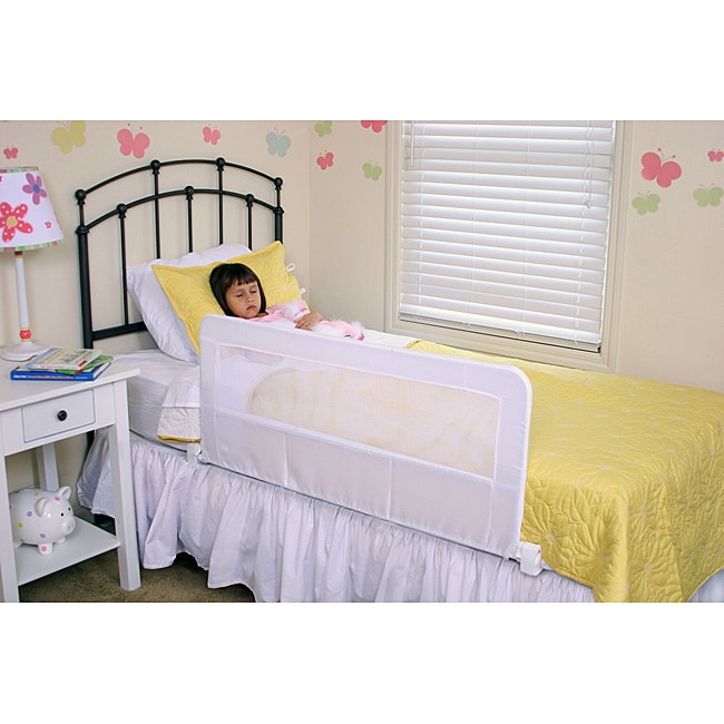 Regalo Guardian Swing Down Portable Bed Rail 14000856