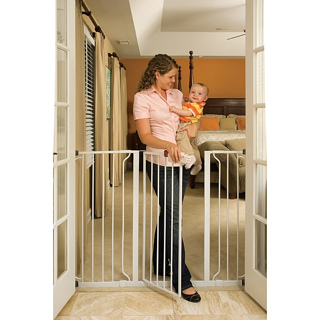 Regalo Extra Tall 52 Quot Wide Expanding Baby Pet Safety Gate